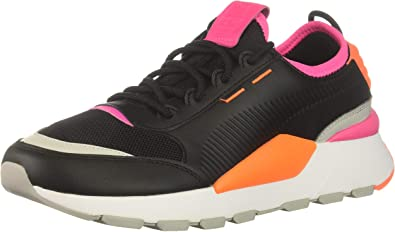PUMA Women's Rs-0 Sound Sneaker