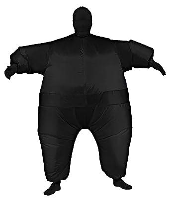 cefb8bcf0980 Amazon.com  Rubie s Inflatable Full Body Suit Costume