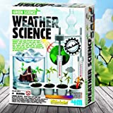 4M FSG3402 Green Science Weather Science