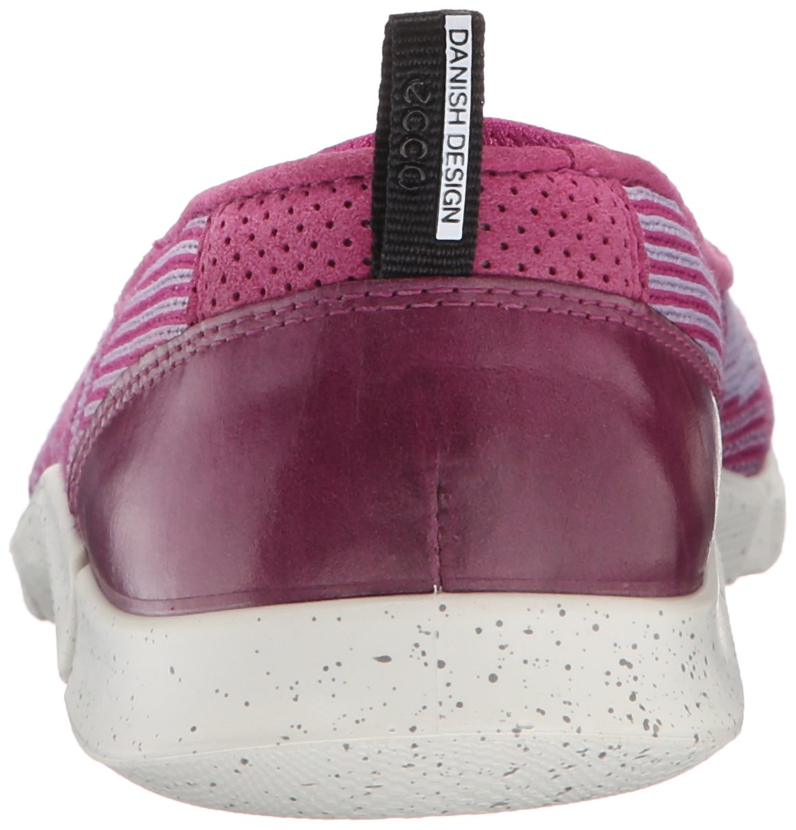 ECCO Women's Intrinsic Karma Flat EU/8-8.5 Sporty Lifestyle B015KO02R6 39 EU/8-8.5 Flat M US|Fuchsia/Light Purple f49689