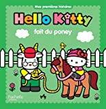 Mes premières histoires - Hello Kitty fait du poney