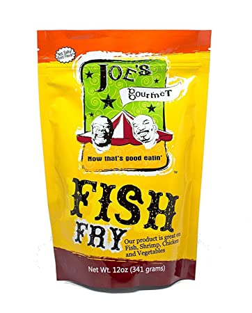 Amazon.com : Joe's Gourmet Fish Fry : Grocery & Gourmet Food on dinner delivery, dinner specials, dinner recipes, dinner template, dinner menu, dinner schedule,