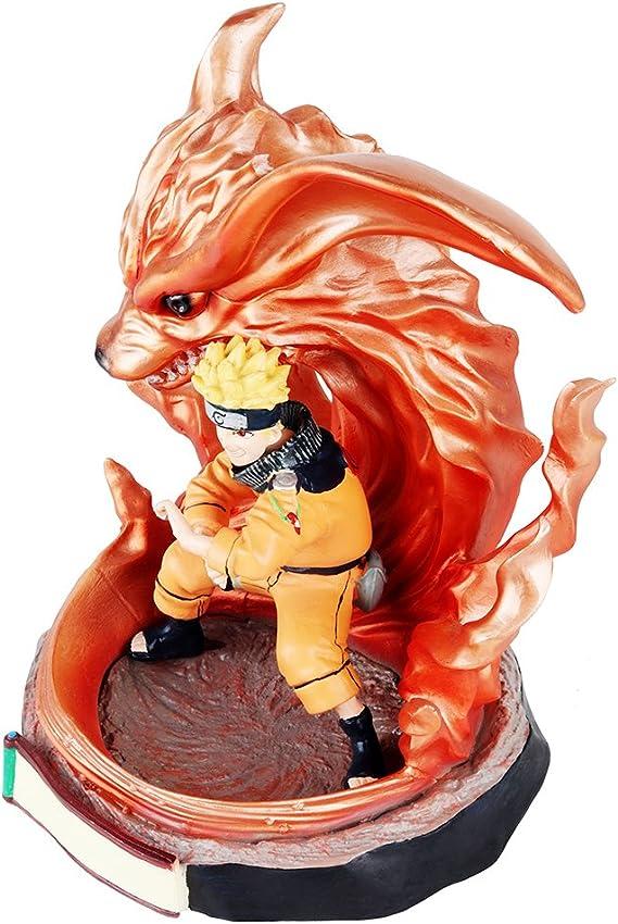 Amazon.com: wowheads Naruto Uzumaki Sasuke Gaara Attack ...