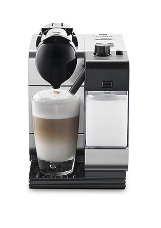 DeLonghi EN 520 Independiente Totalmente automática Máquina de café en cápsulas 0.9L 1tazas Negro,
