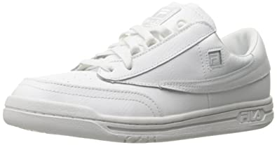 ad81a8238507 Fila Men s Original Tennis Fashion Sneaker