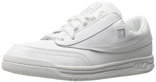 Fila original zapatilla de deporte clásico Tenis: Amazon.es: Zapatos y complementos