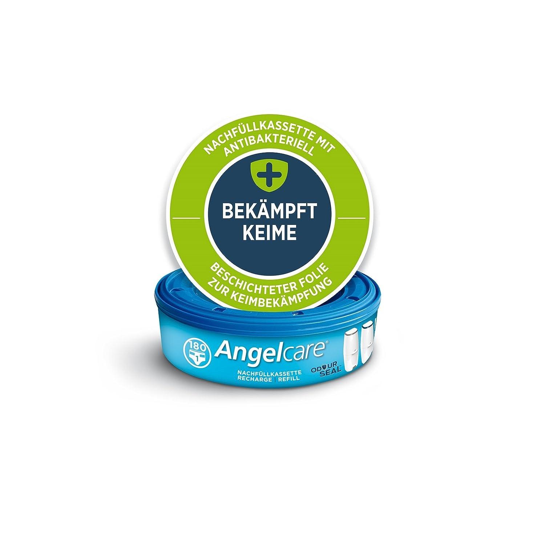 Angelcare Windeleimer Nachf/üllpack 12er Pack