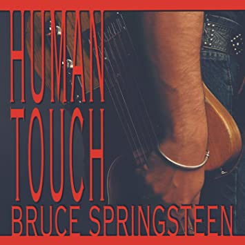 Una expresión taurina, un disco de Springsteen 715FKdwhQDL._SY355_