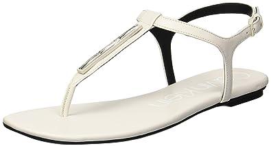 Calvin Klein Sharene Thong Sandal 3Ip0sGNuTJ