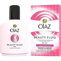 Olaz Beauty Vochtvloeistof voor gezicht en lichaam, verpakking van 6 stuks (6 x 200 ml), normale droge gemengde huid