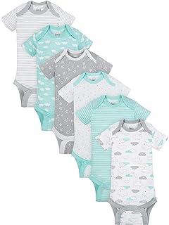 Wonder Nation Baby Boys 34 Piece Size 0-3 Months Baby Shower Gift Set Puppies