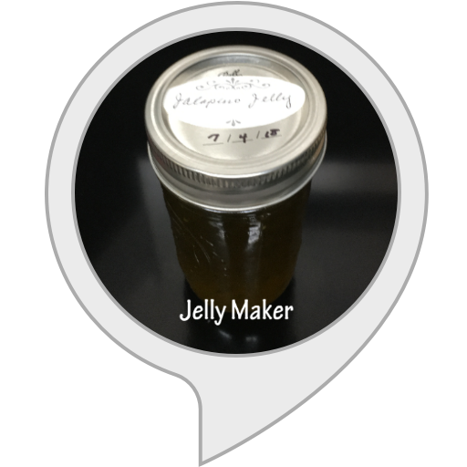 Jelly Maker (Jalapeno Cream Cheese)