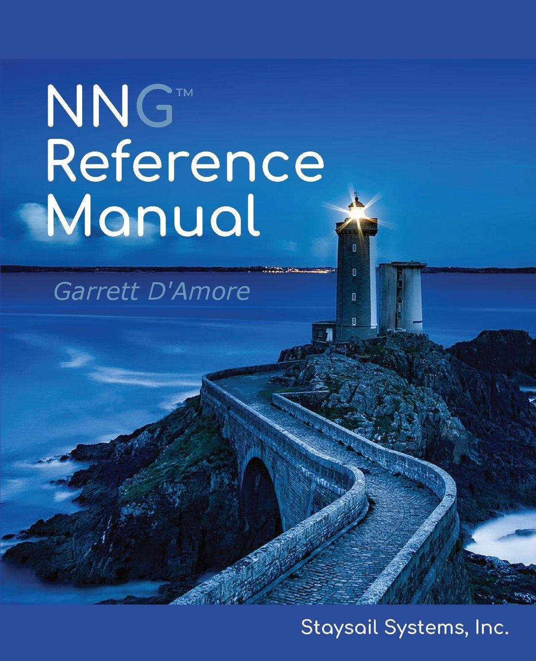 Read Online NNG Reference Manual ebook
