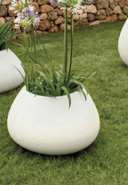 Sacco arredamento giardini Vaso Mod Linea Vasar by Telcom
