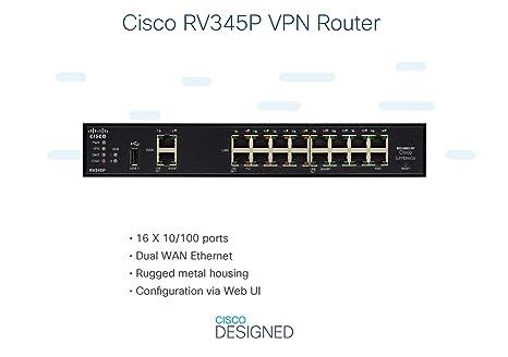 715FSIvRpYL. SX466  - Cisco Rv016 Multi Wan Vpn Router Price