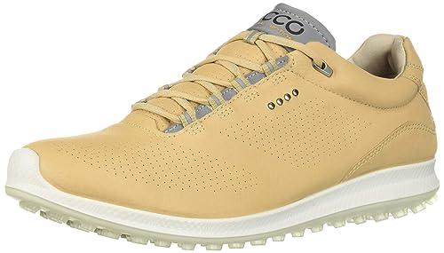 eacf85d34 ECCO Biom Hybrid 2 Zapato de Golf Perforado para Mujer  Amazon.com ...