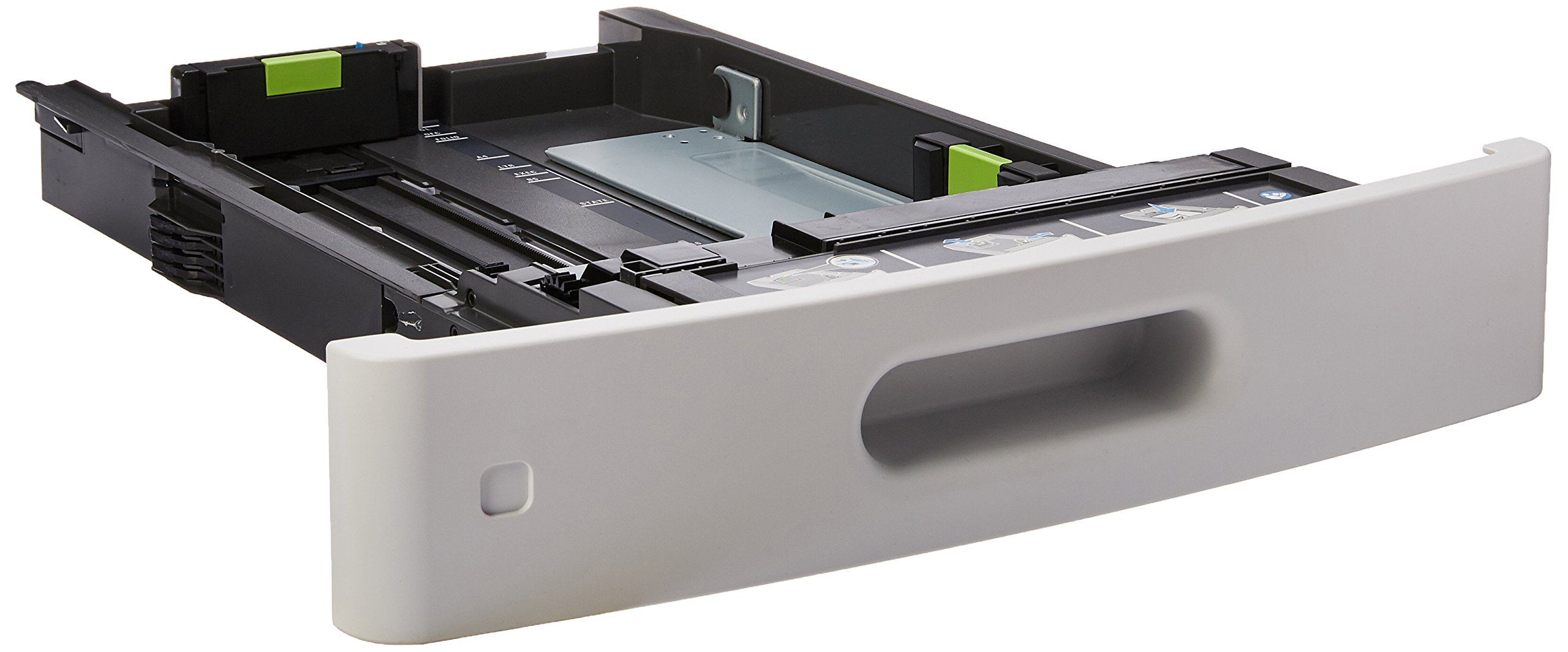 Lexmark 40G0801 Wireless Printer