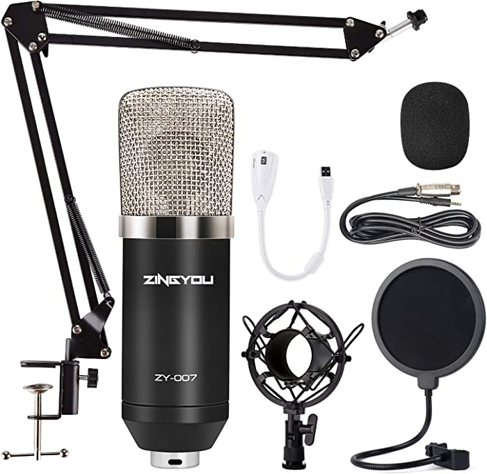 Top 10 Laptop Recording Package