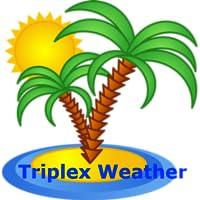 Triplex Weather Widget (Pro)