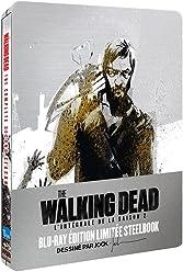 The Walking Dead - L'intégrale de la saison 2 [Édition Limitée boîtier SteelBook]