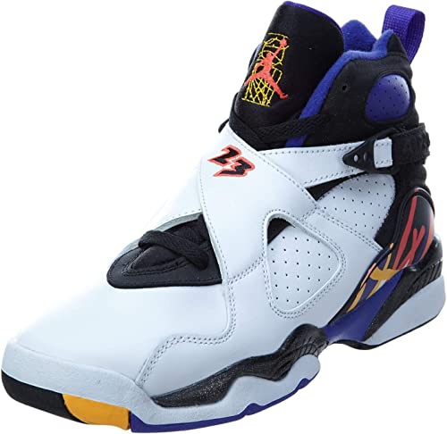 nice cheap pretty cheap fantastic savings Nike Air Jordan 8 Retro BG, Chaussures de Sport garçon: Amazon.fr ...
