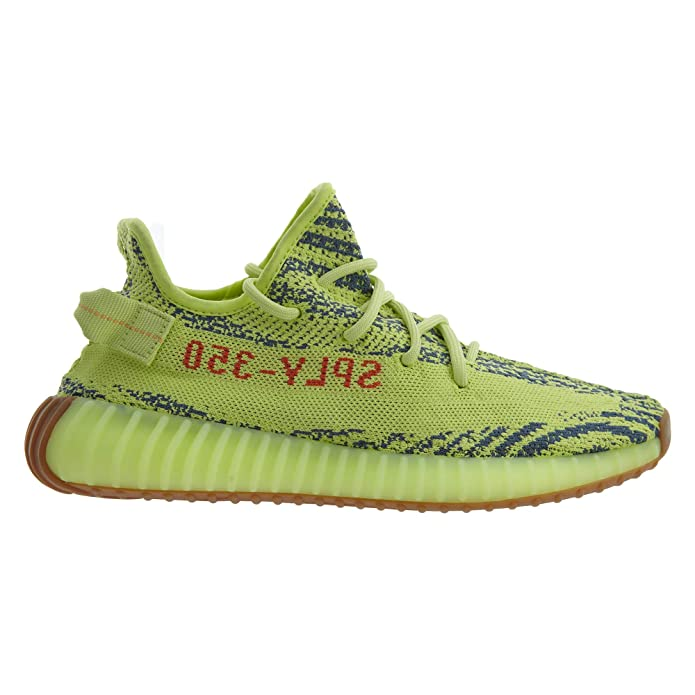 cd7b546a9dfa1 adidas Yeezy Boost 350 V2 Frozen Yellow - B37572  Amazon.co.uk  Shoes   Bags