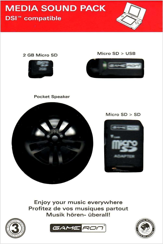 Mega Sound Pack [Importación alemana]: Amazon.es: Videojuegos