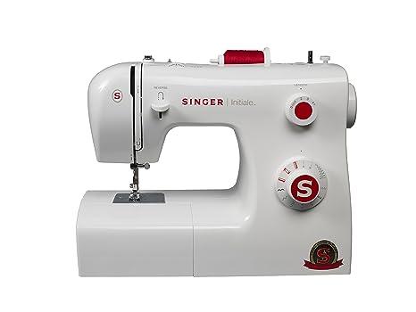Singer Initiale - Máquina de coser, (18 puntadas ajustables)