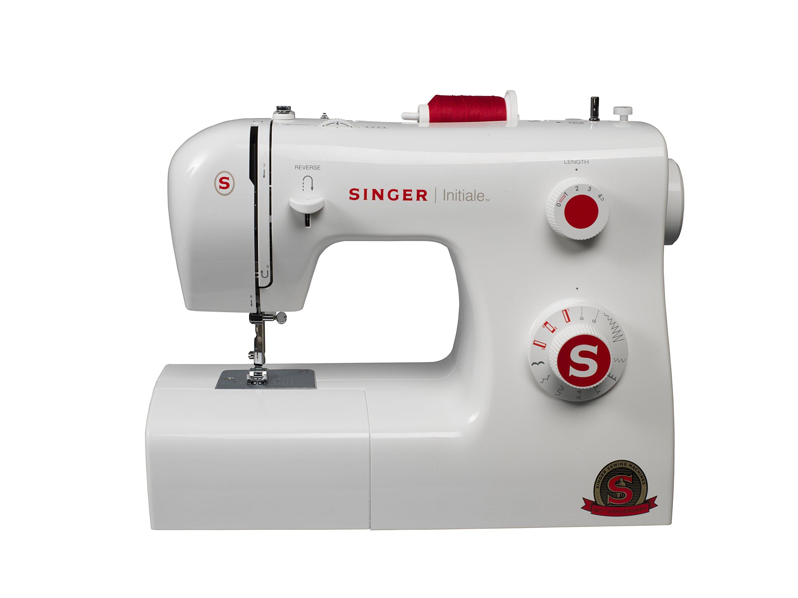 Singer Initiale Machine à Coudre 18 Points Ajustables product image