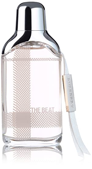 6c59a86d28 Amazon.com: BURBERRY The Beat Eau De Parfum for Women, 1.7 Fl. oz.: BURBERRY:  Luxury Beauty