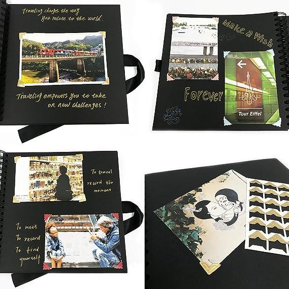 """Petit Personnalisé Photo Album Livre 96 x 6x4/"""" PHOTOS MEXIQUE Holiday Memories"""