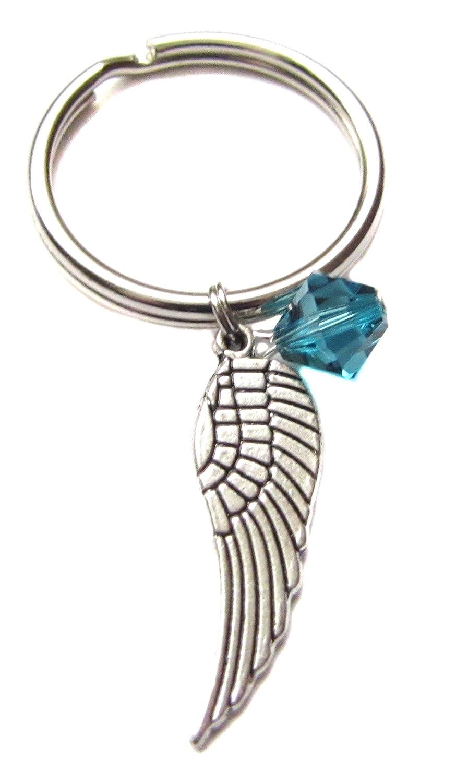 Amazon.com: Arcángel sandalphon alas de ángel con cristales ...