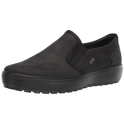 ECCO Men's Soft 7 Tred Gore-tex Slip on Sneaker | Shoes