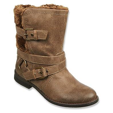 Womens Boots CARLOS by Carlos Santana Hagen Taupe
