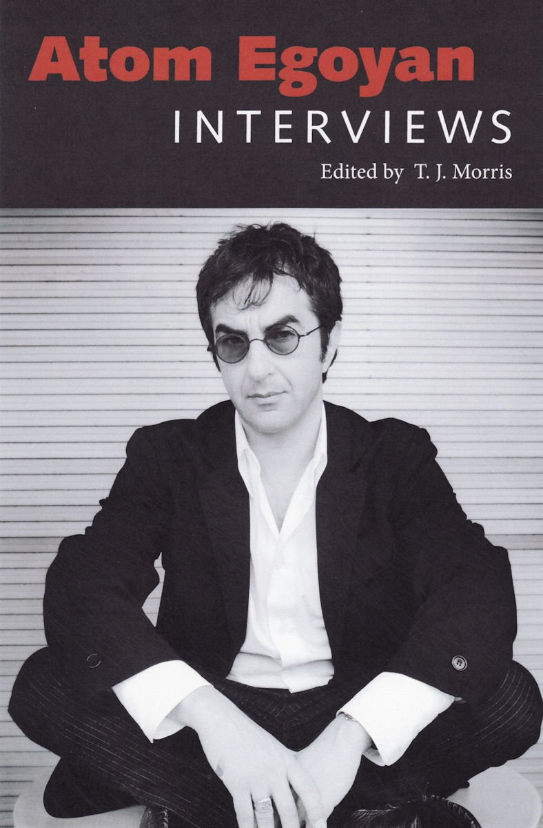 Atom Egoyan: biography and films