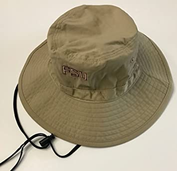official photos 92004 705c4 NCAA Nike Sideline Exclusive Florida State Bucket Hat  Amazon.ca  Sports    Outdoors