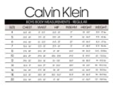 Calvin Klein Big Boys' 2-Piece Formal Suit