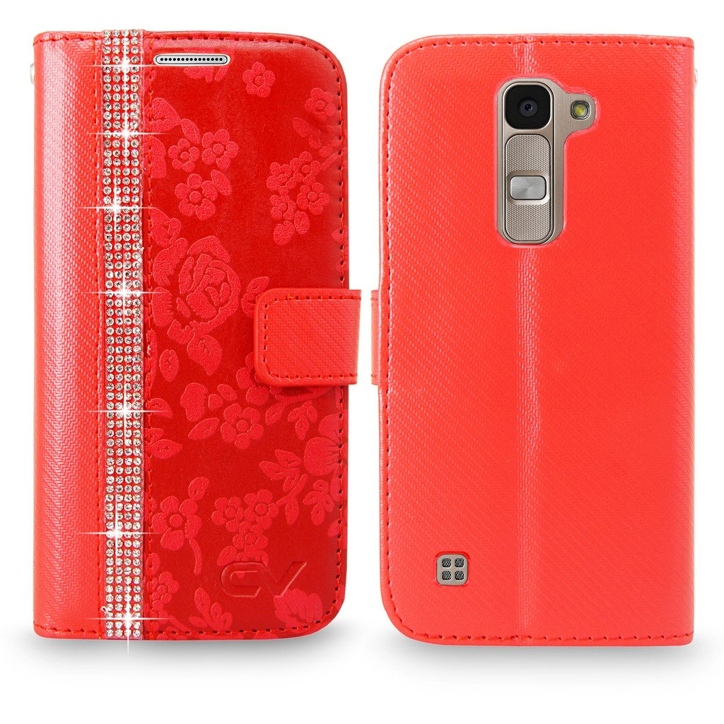 Tribute Cellularvilla Diamond Embossed Protective Image 2