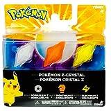 Pokémon Z-Crystal 3 Pack - Styles Vary