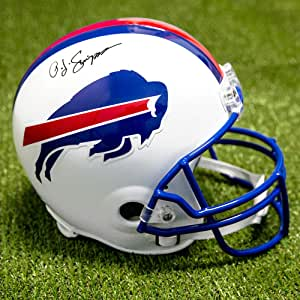 Buffalo Bills Running Back O.J. Simpson News Photo - Getty