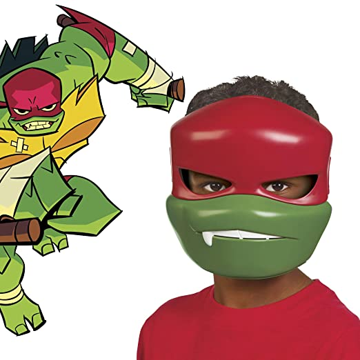 Amazon.com: Rise of the Teenage Mutant Ninja Turtles Raphael ...