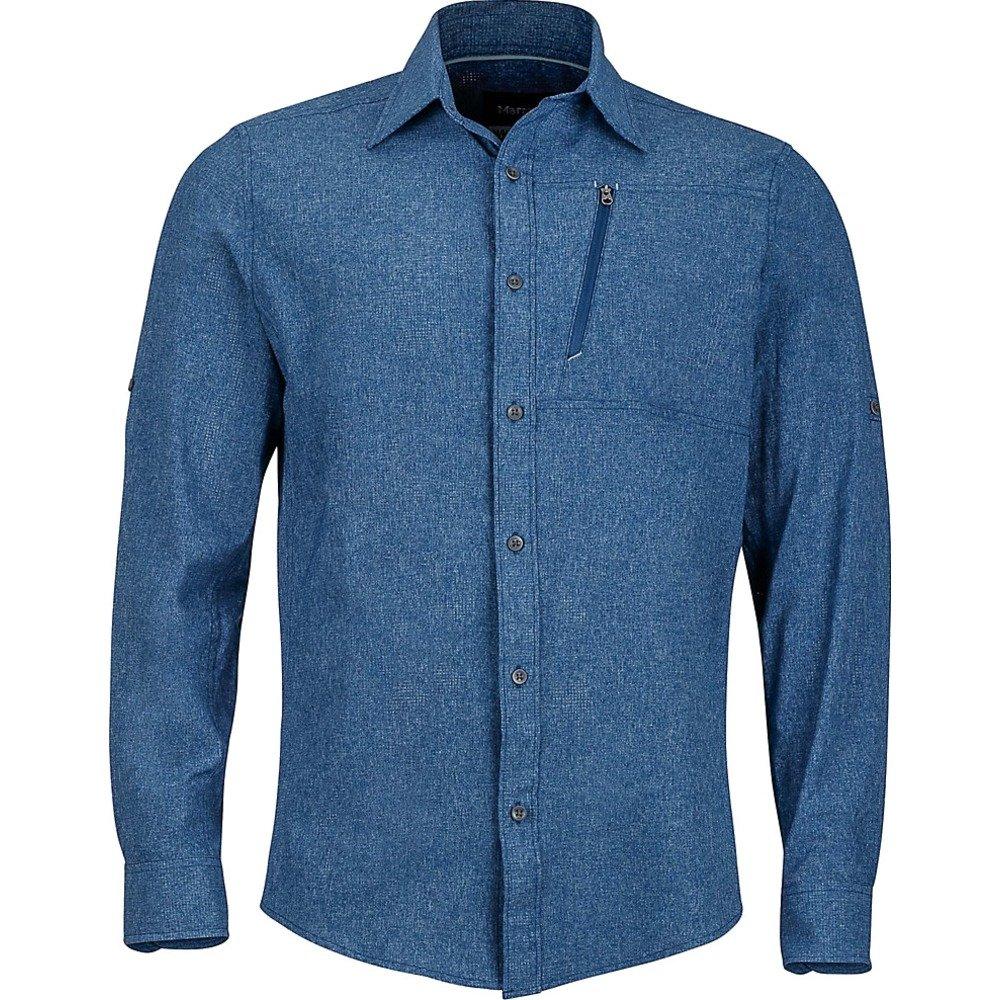 Marmot Boreas Long Sleeve Men's Shirt