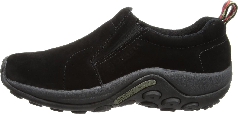 Merrell Mens Jungle Moc Slip-On Shoe