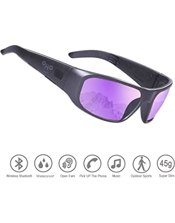 e4ac658016 Waterproof Bluetooth Sunglasses