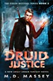 Druid Justice: A New Adult Urban Fantasy Novel