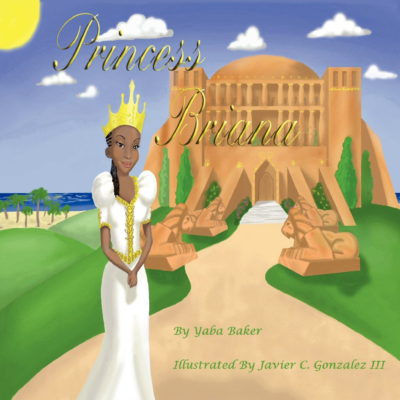 Download Princess Briana ebook