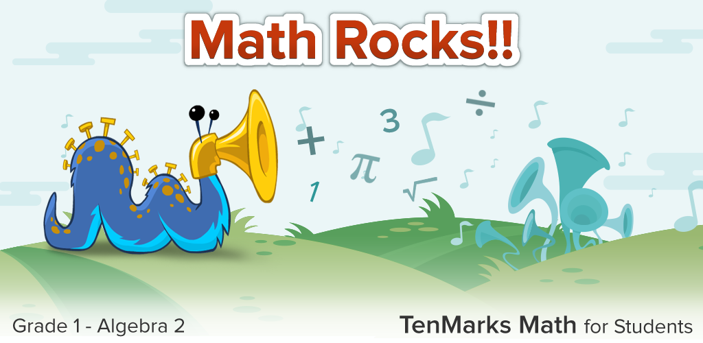 Amazon.com: TenMarks Math for Students: Appstore for Android