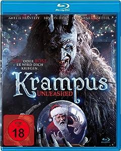 Krampus Unleashed (Blu-ray)