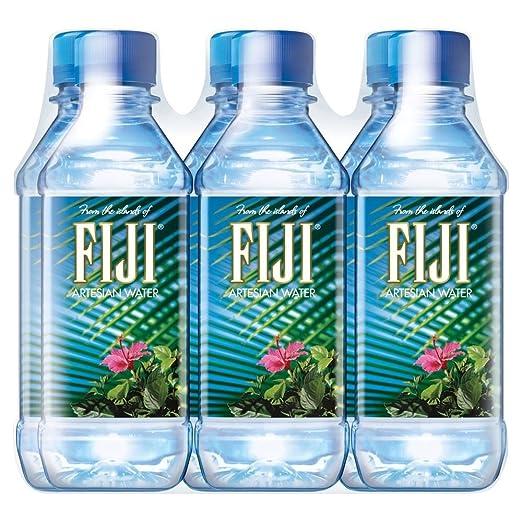 2 opinioni per Fiji Acqua Minerale Naturale (6X330ml)