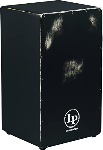 Americana Black Box String Cajon